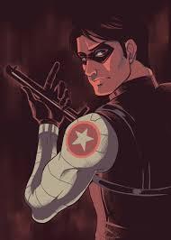 Meme Fanart Marvel Bucky Barnes Winter Soldier 616 Saganu Sgtxbarnes