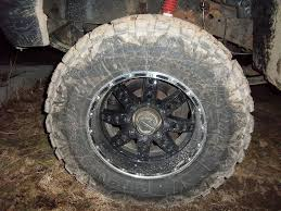 35 Inch Tires - Ford Truck Enthusiasts Forums 18 Inch Fuel Wheels For Sale Dhwheelscom Gray Rims Dodge Ram 2500 3500 Truck 8x65 Lug Xd Vapor D560 Offroad Ion Alloy 186 Black With Machined Face 1866883bn American Racing Classic Custom And Vintage Applications Available 5 5x100 5x1143 5x45 Pvd Chrome 18x8 38mm Set Fuel D531 Hostage 1pc Matte Pondora By Rhino Raceline Dirt Magazine And Tire Packages Best Resource Series Kmc Xd822 Monster Ii Socal Custom