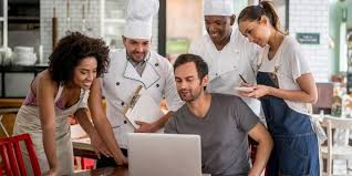 The Staff You Need To Hire Run A Restaurant