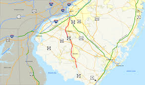 100 Truck Routes For Sale New Jersey Route 55 Wikipedia
