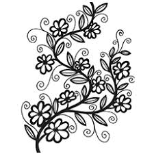 Pattern Coloring Pages Toddler Inspiration Graphic Flower