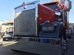 1995 Kenworth W900 Studio Sleeper ELD Exempt! | Truck Sales Long ...