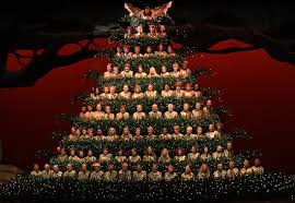 Flocked Christmas Trees Vancouver Wa by Singing Christmas Tree Toy Christmas Lights Decoration