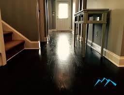 asheville hardwood floors by blue ridge floors in nc