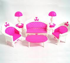 set de bureau fille fille d anniversaire cadeau en plastique vintage canapé canapé