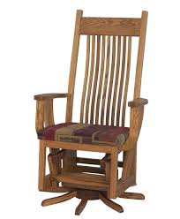 Royal Mission Swivel Glider With Flat Top Amish Luxury Mission Rocking Chair Stickley Oak Classics Chapel Street Slat Back Rocker Leather And Ottoman Style Ding American Fniture Design Woodworking Project Paper Plan Glider Relax Mabel Countryside Pottery Barn Kids Comfort Swivel Recling Nursing Grey Simply Royal Dermrw Buckeye Rockers Gliders Solid Wood With Venetian Worldwide Morrisville Dark Arm Victorian Press Carved Oversized