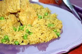 cuisine indienne poulet poulet biryani les joyaux de sherazade
