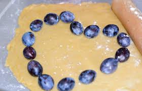 rezept pflaumenkuchen lecker ohne ei milch mias kleine