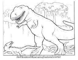 Dinosaur Train Coloring Pages To Print Pictures Kids Free Printable King Good