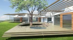100 Modern Dream Homes Home Plans One Story Beautiful E Story House Plans E