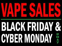 Black Friday And Cyber Monday Black Friday Cyber Monday Vaporizer Sales 2017 Vaporizer Wizard