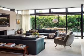 100 Modern Home Interior Ideas Inside Maria Sharapovas In Los Angeles