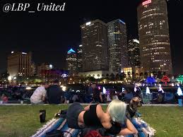 100 Food Trucks In Tampa Rock The Park At Curtis Hixon Park Is A Nice Free Concert On
