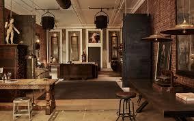 100 Industrial Lofts Nyc John Mellencamps SoHo Loft Is Designed For Creativity