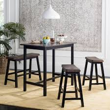 Safavieh Bistro 4-piece Counter-Height Bench And Stool Pub ...
