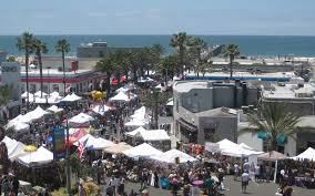 Santa Monica Halloween Parade Street Closures by Best Memorial Day Celebrations In Los Angeles Cbs Los Angeles