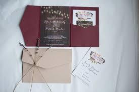 Barn Wedding Invitations Best Of Rustic Themed Little Bow Print