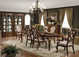 The Monaco Formal Dining Room Set - Dining Room Furniture, Dining ... Coaster Danette Formal Ding Room Group Value City Fniture 60 Geneva Round Brown Cherry Set Lexington Laurel Canyon Belfort Amazing White Table Chairs 12 And Black Within Bench Glass Top Tables Design Ideas Kincaid Tuscano Reids Lovely Bassett Provence And Chair Becker Kara 8 Piece Gray Wood Transitional Ethan Gorgeous Wall Drop For Pictures Sets Merlot 9 Pedestal Luxury Formal Ding Room Picture 4 Of 37 Ashley Chairs
