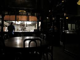The Breslin Bar Dining Room by Midwestern Masticatory Musings The Breslin New York Ny