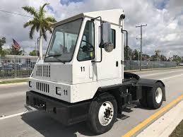 100 Ottawa Trucks OTTAWA YARD JOCKEY SPOTTER FOR SALE 12108