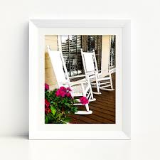 Rocking Chairs Digital Print - Digital Download - Unique Housewarming Gift  - Gift For Friend - Printable Art Antique Wood Outdoor Rocking Log Chair Wooden Porch Rustic Rocker Stackable Sling Red At Home Free Picture Rocking Chairs Front Porch Heavy Duty Big Accent Patio Xl Lawn Chairs Oversize Fniture For Adult Two Rocks On Front Wooden On Revamp With Grandin Road Decor Hampton Bay White Chair1200w The Plans Woodarchivist Days End Flat Seat Teak Relaxing Slat Green Rockin In Nola Paper Print