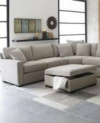 Macys Radley Sleeper Sofa by Radley Fabric Sectional Sofa Living Room Furniture Collection