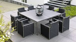 Black Wicker Outdoor Furniture At Home Depot Outdoor Waco