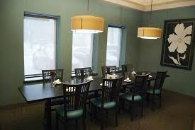 M Cafe Private Dining Rooms Are Available