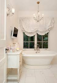 Modern Approach To A Shabby Chic Bahtroom Design