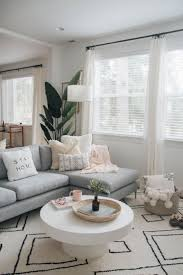 living room refresh with the home depot wohnzimmer ideen