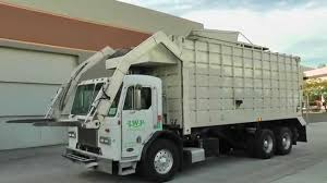 100 Garbage Truck Youtube IWP NonComp Superior Trailers Front Loader YouTube