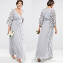 Beautiful Mother the Bride Dresses for Beach Wedding