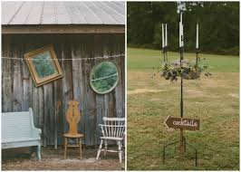Red Shed Furniture Goldsboro by Grey And Yellow Rustic Wedding The Budget Savvy Bride