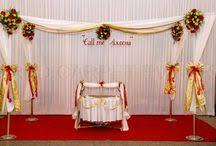 baptism decorations ideas kerala carpet events redcarpeteventz on