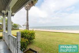 100 Absolute Beach Front Amazing Absolute Beach Front 6 Bedroom Villa On Large Land