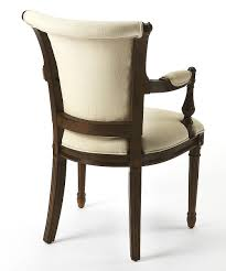 Butler Cream & Cherry Finish Carina Accent Chair | Zulily Butler Cream Cherry Finish Chiara Accent Chair Zulily Chairs For Sale Australia Luxo Living Carina Mcombo Elegant Upholstered Wingback Fabric Suede W Black Bhgcom Shop Adams Fniture At Contemporary Warehouse New Siam Chaise French Letteringword Mm Home Staging Fancy Tufted For Room Idea Samuel