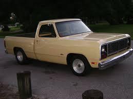 100 Lmc Truck Dodge 1985 Dodge D150 1970 Challenger