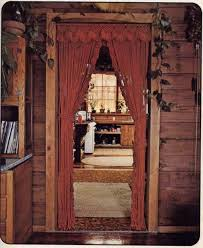 Doorway Beaded Curtains Wood by Best 25 Doorway Curtain Ideas On Pinterest Interior Barn Doors