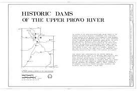 bureau fond d ran file high mountain dams in bonneville unit central utah project