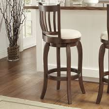 Bar Stools Counter Height Swivel Bar Stools With Arms Stool