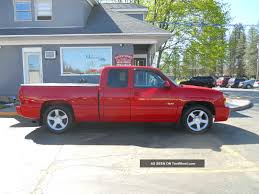 100 2003 Chevy Ss Truck For Sale Chevrolet Silverado 6 0 Liter Ho All Wheel Drive