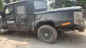 Jeep Scrambler Rubicon Pickup Render Looks Trucking Awesome ...