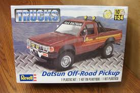 Revell Datsun Off Road Pickup Truck 1 24 Scale Model Kit | EBay ... 3000 In Ebay Motors Cars Trucks Chevrolet 471955 Red Mopar Blog Page 6 Pickup Trucks Ebay Hd Car Wallpapers Find Everyday Driver 70 Dodge D100 Shop Truck Is All Business Chilton Ford Pickup Chassis Bronco 1987 1993 Repair Truckss Ebay Uk Photos Crane Black Bull Bb07583 Pick Up Buy Of The Week 1976 Gmc 1500 Brothers Classic 58 Elegant Diesel Dig Sale Luxury