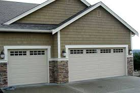 American Overhead Door install repair or replace broken garage