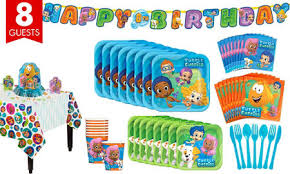 Bubble Guppies Cake Decorating Kit by Bubble Guppies Party Supplies Bubble Guppies Birthday Party City