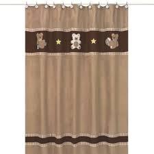 Sweet Jojo Chevron Curtains by Buy Sweet Jojo Designs Shower Curtain From Bed Bath U0026 Beyond