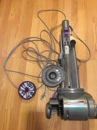 dyson dc14 vacuum frame duct assembly animal all floors 1408 ebay