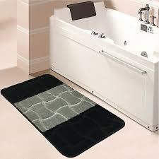 badteppich badematte badgarnitur wc matten weich 50x80 40x50