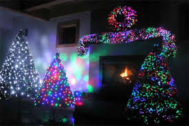 Fiber Optic Christmas Trees The Range by Fiber Optic Vs Led Christmas Tree Lighting Disconnect Now
