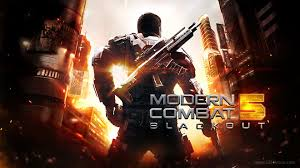 modern combat 4 zero hour review modern combat 5 blackout for ios android and windows phone